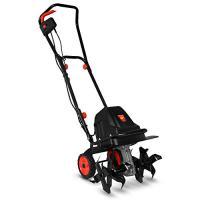 Acheter Elem Technic Motobineuse MTBE1406W 160647 Électrique à fil 1400 W Largeur de travail40 cm au meilleur prix