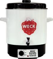 Comparateur de prix Weck WAT 14A Stérilisateur 2000 Watt