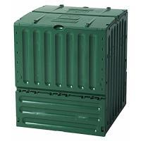 Acheter Eco King Composteur Vert 400 l au meilleur prix