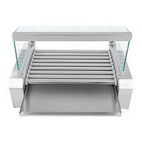Acheter Helloshop26 3614092 Appareil machine à hot dog professionnelle, 1800 W au meilleur prix