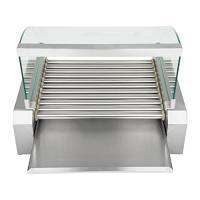 Comparateur de prix Helloshop26 3614096 Appareil machine à hot dog professionnelle, 2200 W