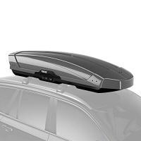 Acheter Thule Motion XT XXL, Coffre de toit élégant, spacieux et optimisé pour une grande facilité d'utilisation. au meilleur prix