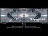 """SAMSUNG Écran gamer Odyssey G9 49"""" 240 Hz Curved (LC49G95TSSRXEN)"""
