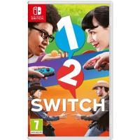 Comparateur de prix 1-2 Switch
