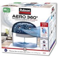 Acheter Absorbeur d'humidité AERO 360° 40m² - RUBSON  au meilleur prix