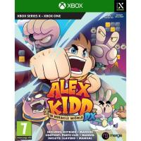 Acheter Alex Kidd in Miracle World DX (Xbox One/Xbox Series X) au meilleur prix