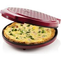 Comparateur de prix DOMO DO9177PZ Four à pizza électrique - Rouge