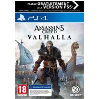 Acheter Assassin´s Creed Valhalla PS4 au meilleur prix