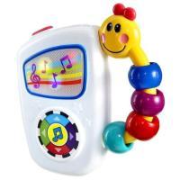 Acheter BABY EINSTEIN Boîte à musique portable Take Along Tunes´ - Multi Coloris  au meilleur prix