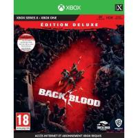 Comparateur de prix Back 4 Blood Edition Deluxe Xbox