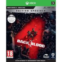 Comparateur de prix Back 4 Blood Edition Spéciale Xbox