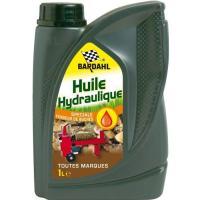 BARDAHL Huile hydraulique pour fendeur de buches - 1 l