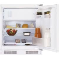 Acheter Beko BU1153HCN Réfrigérateur encastrable avec compartiment congélateur 4 étoiles/porte fixe/niche Largeur 60 cm/37 dB au meilleur prix