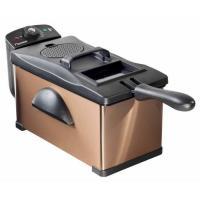 Acheter Bestron Friteuse avec zone froide AF370CO Cuivre 3,5 L 2000 W au meilleur prix