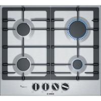 Comparateur de prix BOSCH - PCP6A5B90 - Table de cuisson à gaz - 4 zone - 7500W - 60 cm - Acier Inox