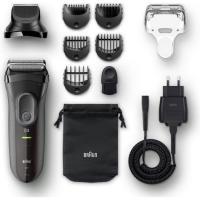 Acheter BRAUN Rasoir Series 3 Shave & Style (3000BT)  au meilleur prix