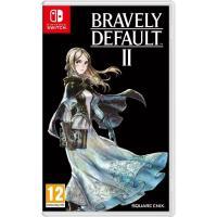 Comparateur de prix Bravely DefaultTM II (Nintendo Switch)
