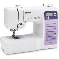 Acheter Brother FS70WTXVM1 FS70WTx Table coulissante pour machine à coudre en métal, blanc, violet, taille complète au meilleur prix