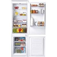 Acheter Candy CKBBS100 - réfrigérateur/congélateur - congélateur bas - intégrable - blanc au meilleur prix