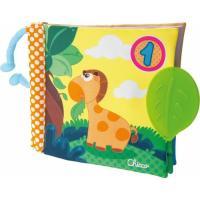 Acheter Chicco jouet d'éveil livre premières découvertes en balade baby senses au meilleur prix