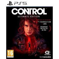 Acheter Control Ultimate Edition (PS5) au meilleur prix