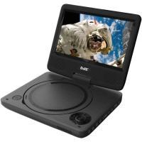 Comparateur de prix D-JIX PVS 706-20 Lecteur DVD Portable 7- rotatif