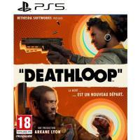 Comparateur de prix Deathloop PS5