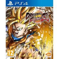 Acheter Dragon Ball FighterZ Edition Standard Jeu PS4  au meilleur prix
