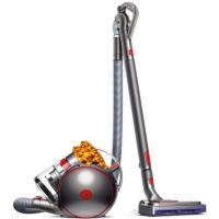 Comparateur de prix Dyson 230278-01 Cinetic Big Ball multi floor 2 Aspirateur sans Sac Argent/Jaune 0,8 L 700 W