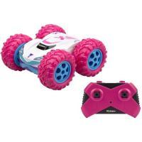 Acheter Silverlit- EXOST 360 Cross Rose Voiture télécommandée Tout-Terrain rose-360 Conduite sur 2 Faces-Franchis Les Obstacles Jouet idéal pour Fille-Cadeau Enfant, 20260, NC au meilleur prix
