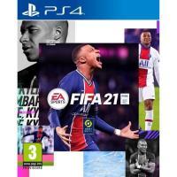 Acheter FIFA 21 PS4 - Version PS5 incluse au meilleur prix