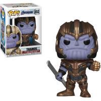 Acheter Figurine Funko Pop Avengers Endgame Thanos au meilleur prix