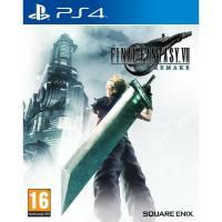 Acheter Final Fantasy Vii Remake au meilleur prix