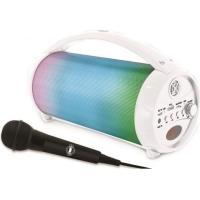 Acheter Enceinte Bluetooth Lexibook avec lumières et microphone au meilleur prix