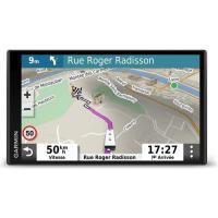 Acheter Garmin Camper 780 Advanced Camper Sat Nav avec Écran Tactile de 6.95 Pouces, Trafic et Navigation à Commande Vocale au meilleur prix