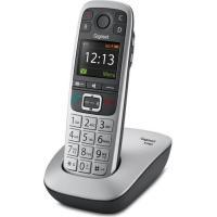 Acheter GIGASET Téléphone Fixe E560 Silver  au meilleur prix