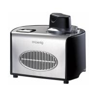 Acheter H.Koenig HF250 - Sorbetière - 1.5 litres - 150 Watt au meilleur prix