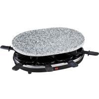 Acheter H.KOENIG RP85 - Appareil à raclette et pierre à cuire 8 personnes  au meilleur prix