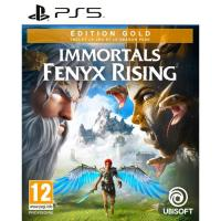 Immortals Fenyx Rising Edition Gold PS5