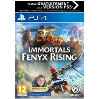 Comparateur de prix Immortals Fenyx Rising PS4