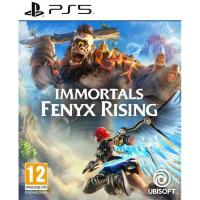 Immortal Fenyx Risings PS5