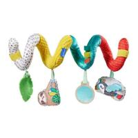 INFANTINO Spirale d'activité Multicolore