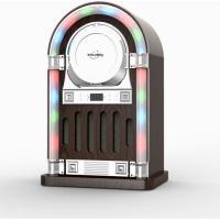 Comparateur de prix INOVALLEY RETRO13N Juke Box - Lecteur CD - Bluetooth