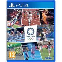 Comparateur de prix Jeux Olympiques de Tokyo 2020 ? Le jeu vidéo Officiel PS4