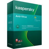 Acheter Kaspersky Anti-Virus 2020 - Licence 1 poste 1 an  au meilleur prix