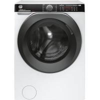 Acheter Lave-linge hublot HOOVER H-WASH 500 HWP414AMBC/1-S - 14 kg - Classe A +++ - 1400 tours/min - Blanc  au meilleur prix