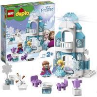 LEGO® DUPLO® 10899 Château de la Reine des neiges