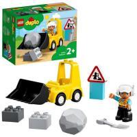 Acheter LEGO® DUPLO® 10930 Le bulldozer  au meilleur prix