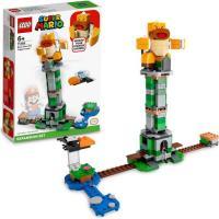 Comparateur de prix LEGO® Super Mario? 71388 Ensemble d´Extension La Tour Infernale du Boss Frère Sumo