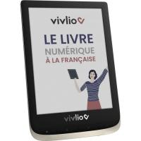 Comparateur de prix Vivlio Color + Pack d'eBooks OFFERT